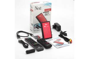 Next Minix HD Combo Uydu Alıcı