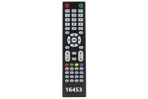 Dijitsu LCD-LED TV Kumanda 16453
