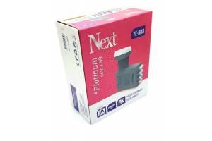 Next YE-808 Platinum Octo LNB Sekiz Çıkış Lnb