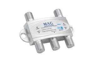 Mag 1 x 4 Diseqc Switch