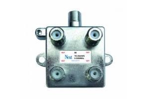 Next YE 2504 1/4 Splitter 5-2500 MHz