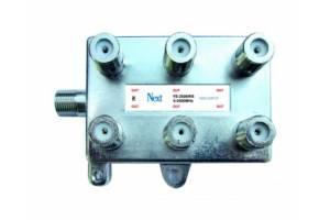 Next YE 2506 1/6 Splitter 5-2500 MHz