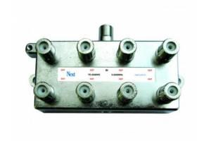 Next YE 2508 1/8 Splitter 5-2500 MHz
