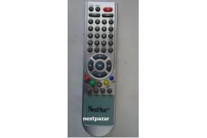 Nextstar 6000-10000 Orjinal Kumanda