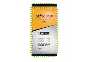 Starbox 10/40 Kaskad Santral Multiswitch
