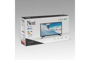 NEXT YE-32020 32 İnç 82 Ekran Next 64 Uydulu